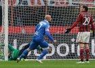 Serie A. Milan remisuje z Empoli, dobry mecz Zielińskiego
