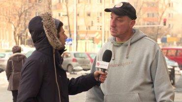 Warszawiacy mówią, co myślą o schroniskach dla uchodźców w mieście