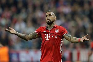 Real Madryt - Bayern Monachium: transmisja meczu w telewizji i on-line w Internecie - Liga Mistrzów