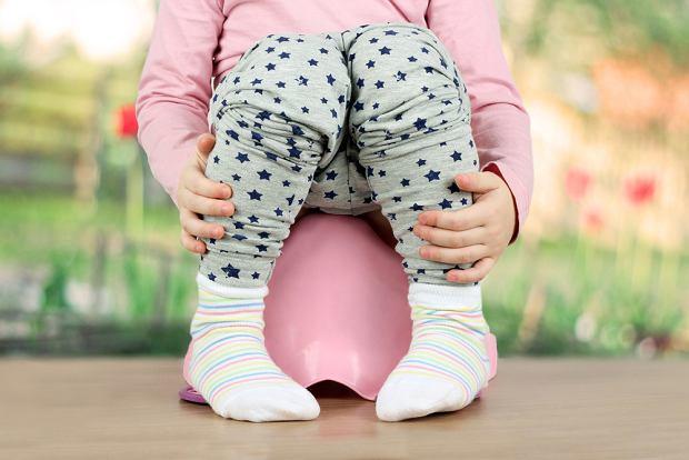 Zakażenie układu moczowego u dziecka. Objawy, przyczyny i leczenie ZUM