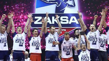 Wiadomo, ile ZAKSA zarobi za awans do finału Ligi Mistrzów. Zenit znacznie mniej