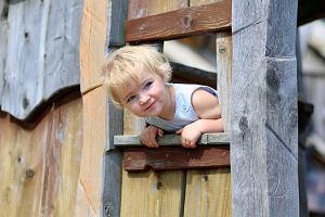 Jak zrobić domek dla dzieci?