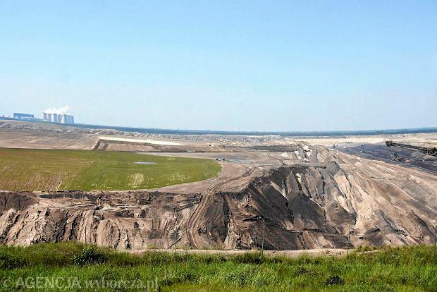 Rządowa ARP kupiła upadłe Kieleckie Kopalnie Surowców Mineralnych