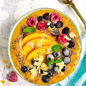 Lekkie i pożywne śniadanie. 9 sprawdzonych przepisów