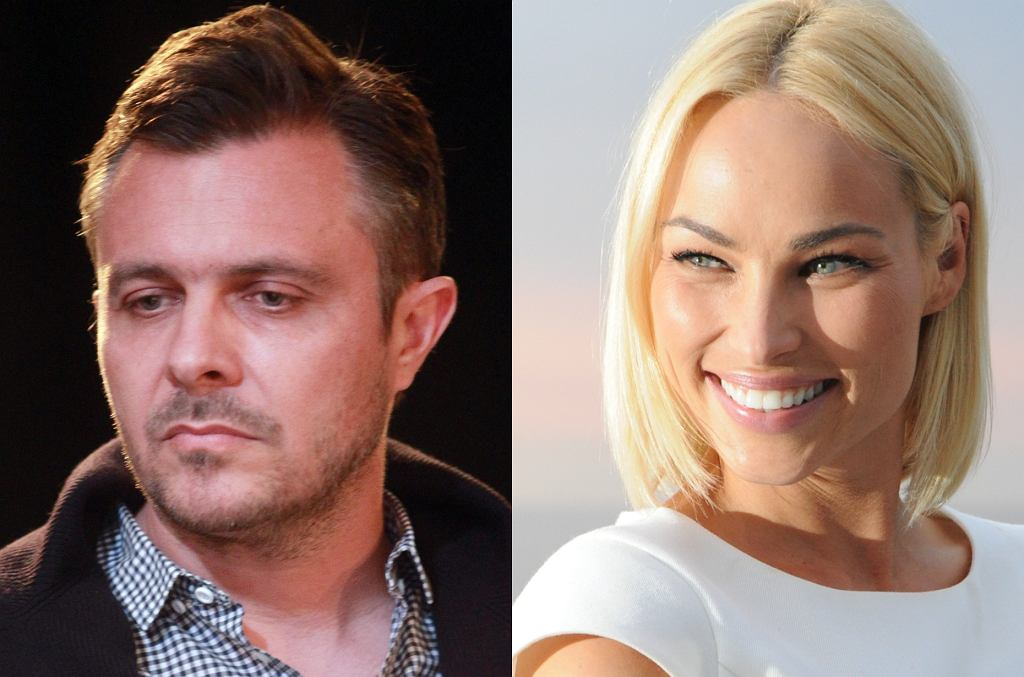 Marek Bukowski i Weronika Książkiewicz są razem