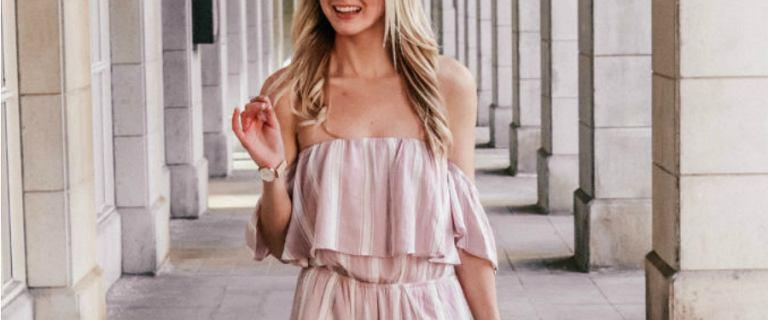 Kombinezon: wygodna alternatywa dla sukienki. Mamy najładniejsze modele sezonu!