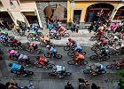 Koronawirus. Giro d'Italia przełożone, we Francji kolarze jadą dalej