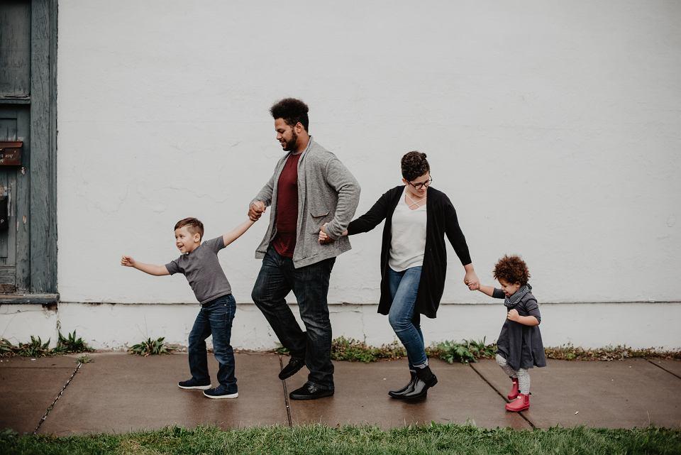 Jak zmienić podział obowiązków w rodzinie