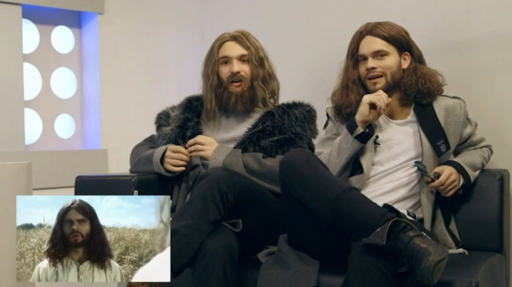 Grupa Filmowa Darwin kontra Bóg i Jezus