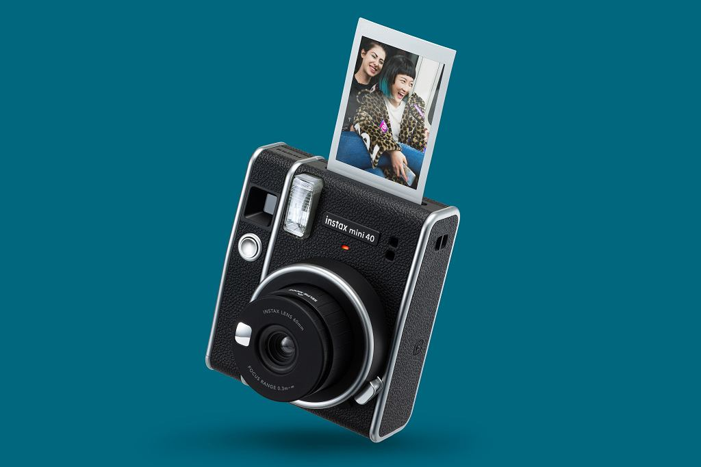 instax mini 40 Hero 86