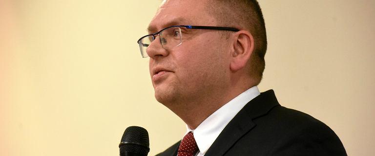 Nawacki nie chce dopuścić Juszczyszyna do orzekania mimo wyroku sądu