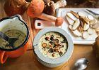 Zupa grzybowa ze świeżych grzybów - jak ją przygotować?