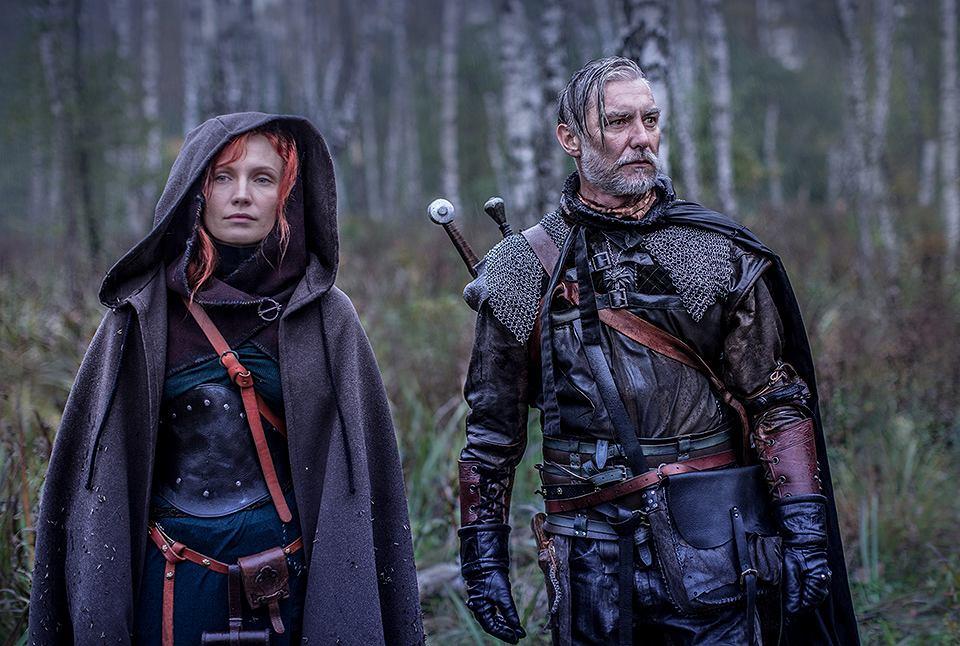 Pół Wieku Poezji Później - Alzur's Legacy (The Witcher Fan Film)