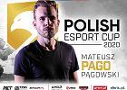 Legenda skomentuje turniej finałowy. Prawdziwy hit - POLISH ESPORT CUP