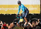 Znakomity atak Nairo Quintany! Wygrywa emocjonujący etap Tour de France