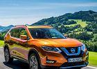 Obszerny Nissan X-Trail o klasycznych liniach pomieści wszystko! Nowoczesny samochód z wieloma gadżetami