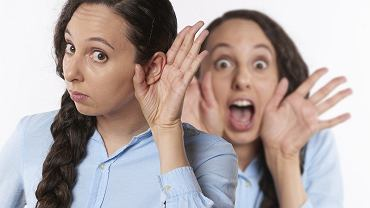Dlaczego nie lubimy słuchać własnego głosu