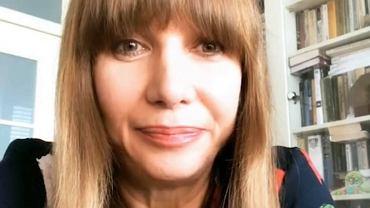 Grażyna Wolszczak zachwyciła fanów na Instagramie. 'Siostra Jennifer Lopez' (zdjęcie ilustracyjne)