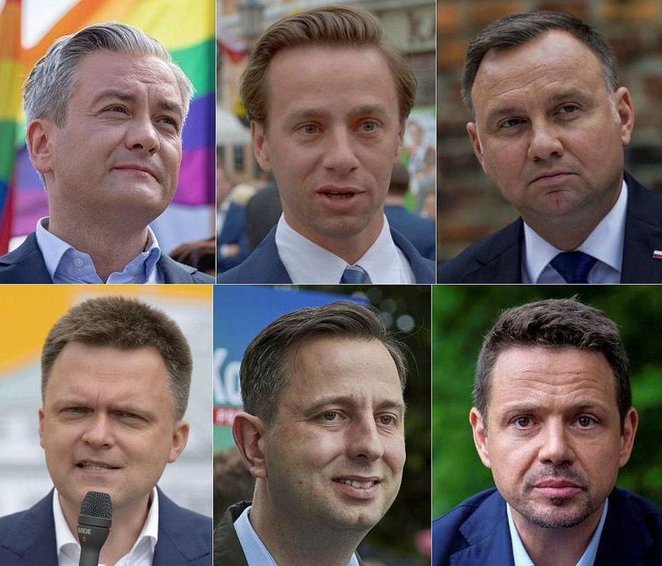 Wyniki wyborów. Jak głosowali bydgoszczanie? Hołownia z wysokim ...