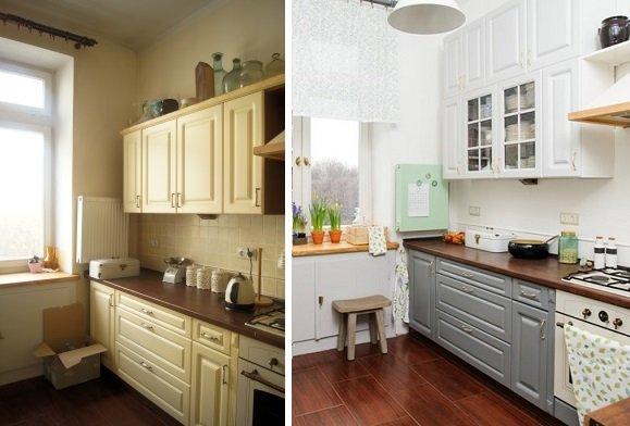 Koszt Malowania Kuchni Budowa Projektowanie I