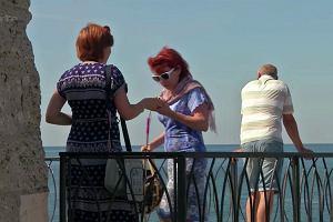 Krym: dobrzy Rosjanie