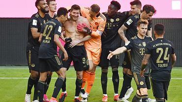 Uli Hoeness zdradza plany transferowe Bayernu. Niezadowolenie Lewandowskiego będzie większe?