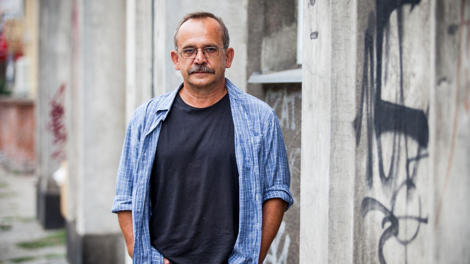 Wojciech Jagielski