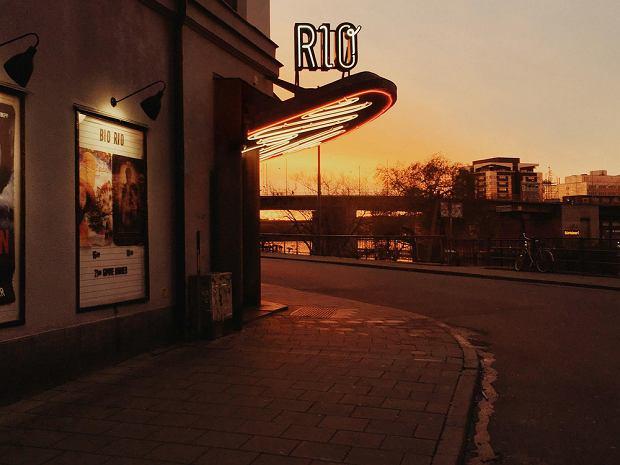 Bio Rio w Sztokholmie