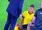 Nietypowe wydarzenie podczas meczu Realu Madryt. Fantastyczna passa drużyny Zidana trwa