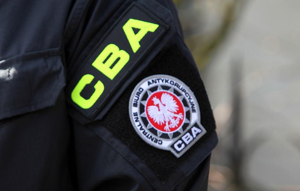 Rzeszowskie CBA zatrzymało krakowskiego przedsiębiorcę. Chodzi o śledztwo w sprawie grupy przestępczej