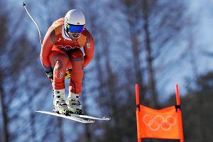 Alpejski PŚ w Lake Louise: Kjetil Jansrud najlepszy w supergigancie