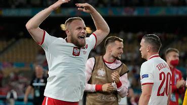 Puchacz ma wiadomość dla krytyków reprezentacji Polski.