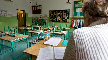 Powrót do szkół 1 września