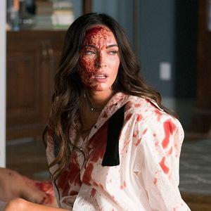 Megan Fox w filmie Aż do śmierci
