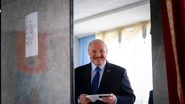 Białoruś. Wybory prezydenckie