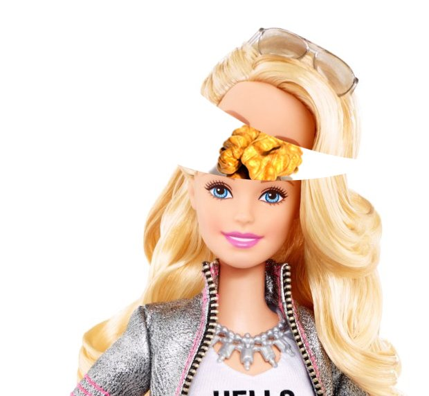 Lalka Barbie będzie mogła rozmawiać z dzieckiem