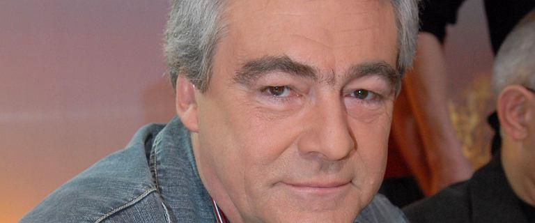 """Leszek Teleszyński czuje się zapomniany. Aktor """"Złotopolskich"""" ubolewa nad swoją sytuacją"""