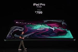 Premiery Apple. Odświeżony iPad Pro i zupełnie nowy MacBook Air. Jest też niespodzianka