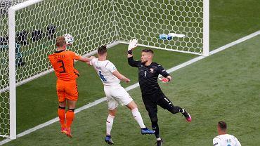 Mamy sensacyjnego ćwierćfinalistę Euro 2020! Rozpędzona Holandia zawiodła w Budapeszcie!