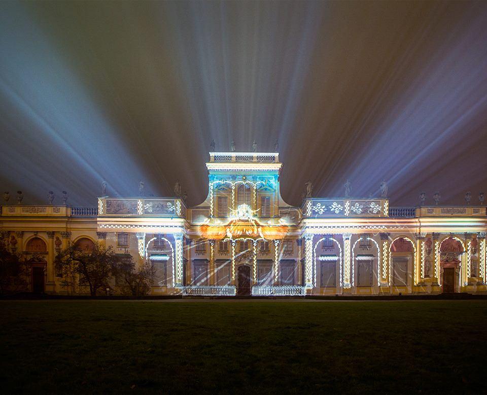 Muzeum Pałacu Króla Jana II w Wilanowie.