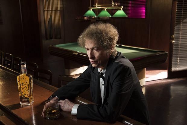 Whiskey Boba Dylana dostępna w Polsce