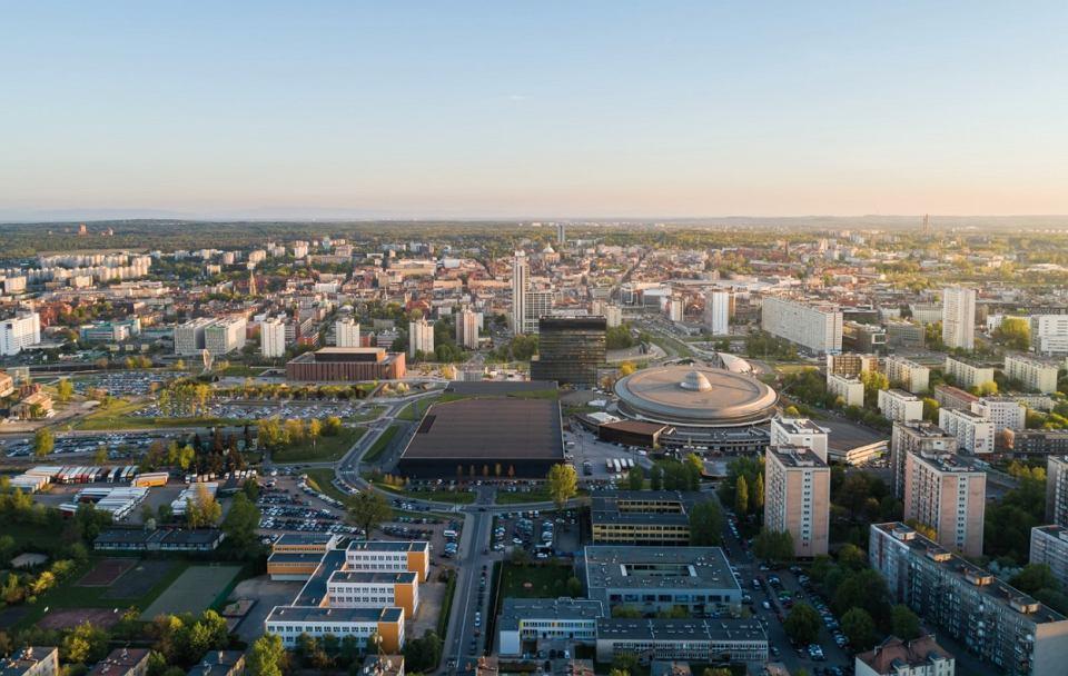 Górnośląsko-Zagłębiowska Metropolia zrzesza 41 miast i gmin