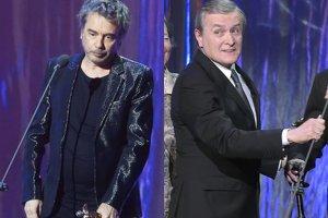 Jean Michel Jarre, Piotr Gliński