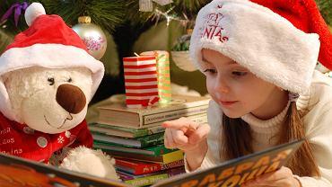 Jaką książkę kupić dziecku na prezent?