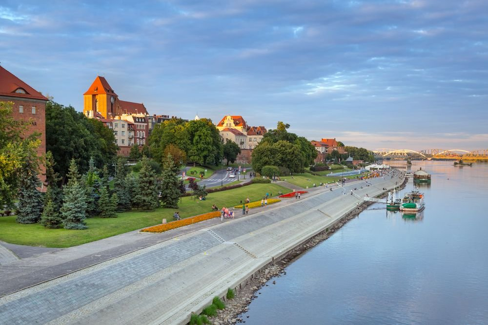 Toruń/ Fot. Shutterstock