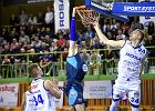 Ćwierćfinałowe mecze TBL pokaże stacja Polsat Sport News