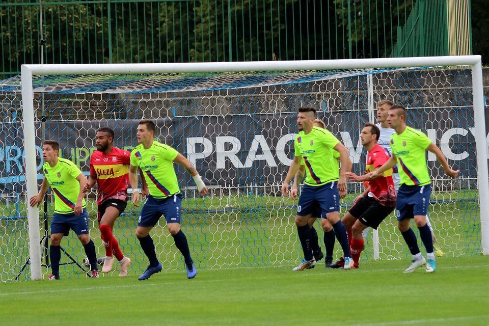 Zdjęcie numer 27 w galerii - Warta nie miała szans w meczu ze Ślęzą Wrocław. Pozostaje bez żadnej zdobyczy na swoim boisku [ZDJĘCIA]