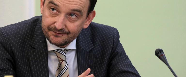 Rzecznik KRS o odwołaniu delegacji Juszczyszyna: On nie jedzie na wycieczkę