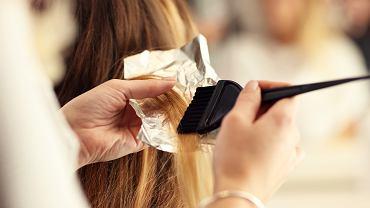 Farbowanie włosów - jak często je robić, by nie zniszczyć włosów?