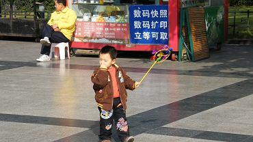 Chiny. Rząd potwierdził przyjęcie polityki trojga dzieci. Koniec z karaniem rodziców